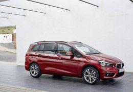 BMW Grand Tourer - PUNTA TACON TV