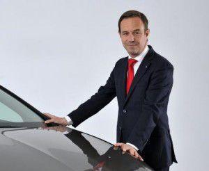 Nuevo director de Ventas de SEAT España