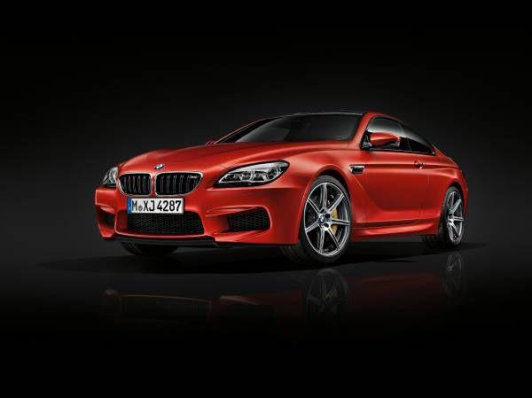BMW M6 - PUNTA TACÓN TV