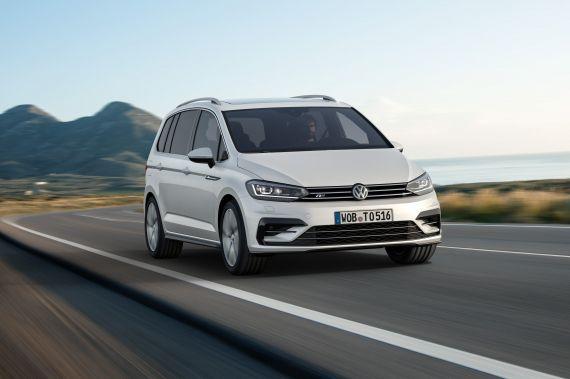 Nuevo VW Touran - PUNTA TACÓN TV