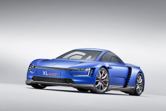 Volkswagen XL - PUNTA TACÓN TV