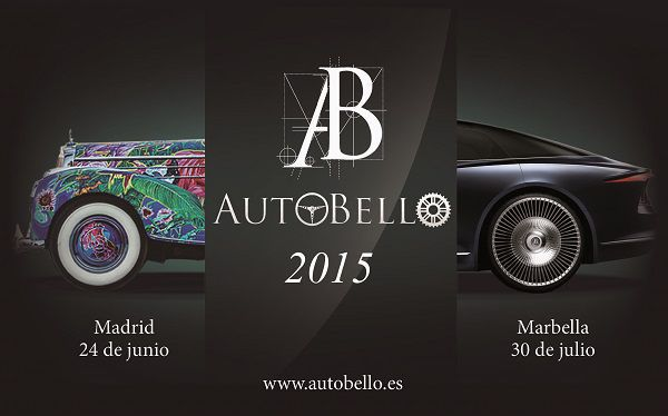 Autobello Madrid 2015 - PUNTA TACÓN TV