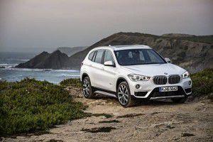 Nuevo BMW X1 - PUNTA TACÓN TV