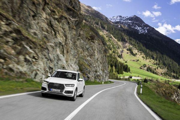 Asistente predictivo de eficiencia Audi - PUNTA TACÓN TV