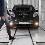 Vehículos eléctricos sonoros para los peatones - PUNTA TACÓN TV