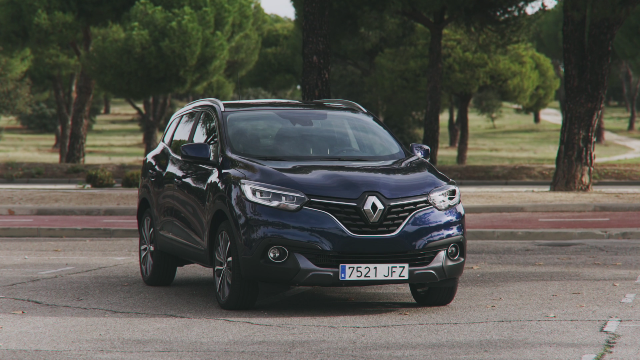 Renault Kadjar - Punta Tacon TV