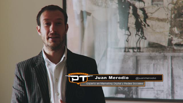 Juan Merodio - Punta Tacon TV