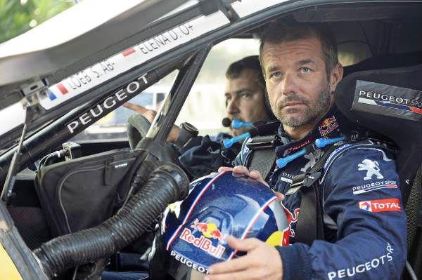 Sébastien Loeb - PUNTA TACÓN TV