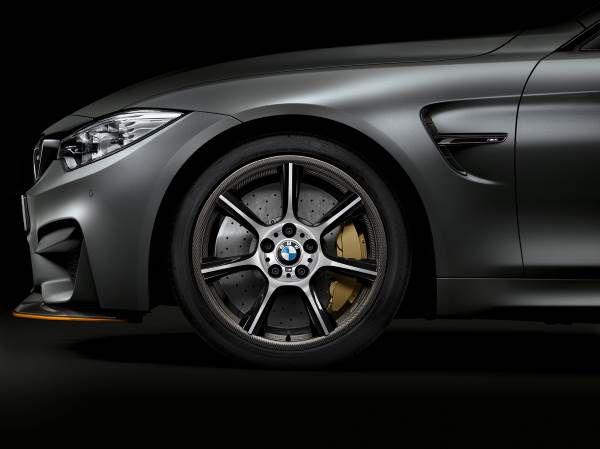 Llantas BMW M4 GTS - PUNTA TACÓN TV