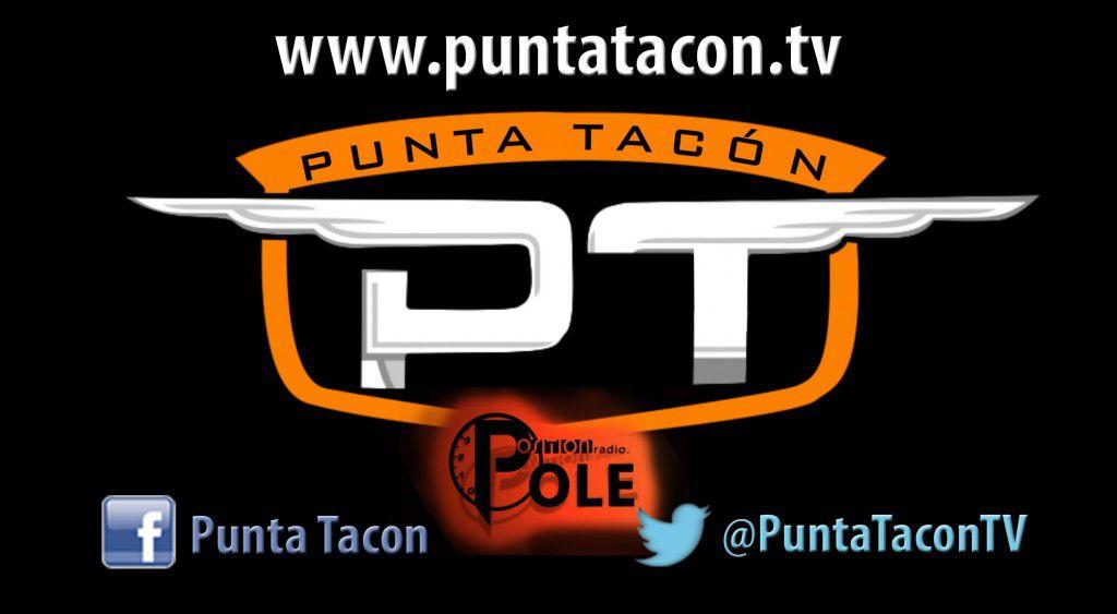 POLE POSITION - PUNTA TACON TV