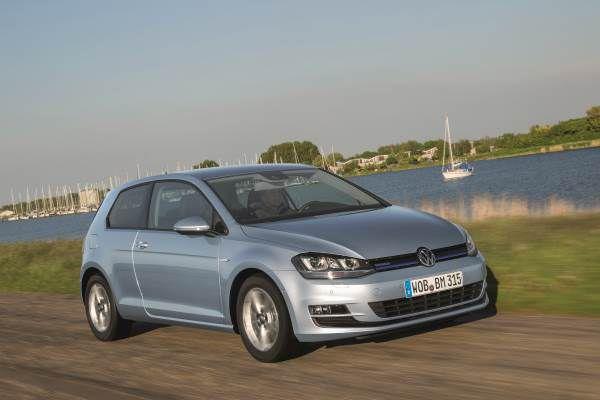 Volkswagen Golf - PUNTA TACÓN TV