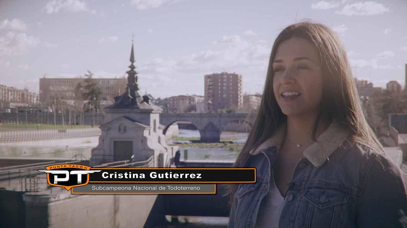 Cristina Gutierrez - PUNTA TACON TV