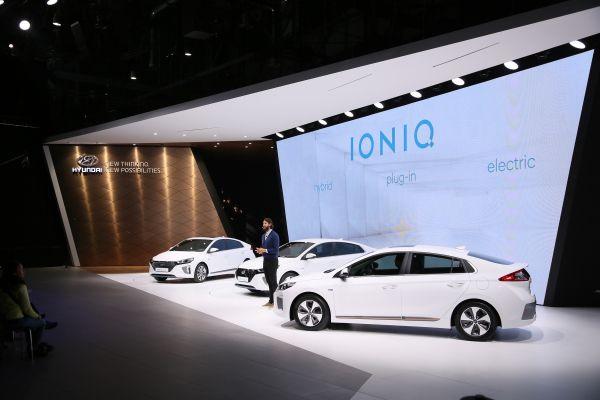 Hyundai en el Salón de Ginebra - PUNTA TACÓN TV