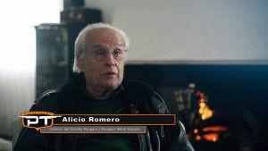 Alicio Romero - PUNTA TACON TV