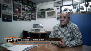 Lucas Camacho - PUNTA TACON TV