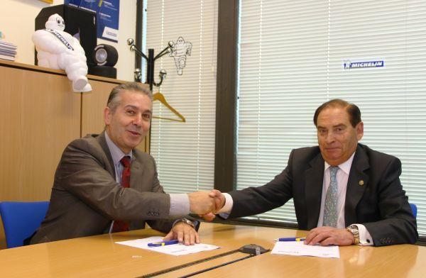 Félix Sanchidrián y Carlos Gracia - PUNTA TACÓN TV
