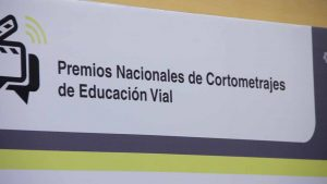 Gala de entrega de los IV Premios Nacionales de Cortometrajes de Educación Vial - PUNTA TACON