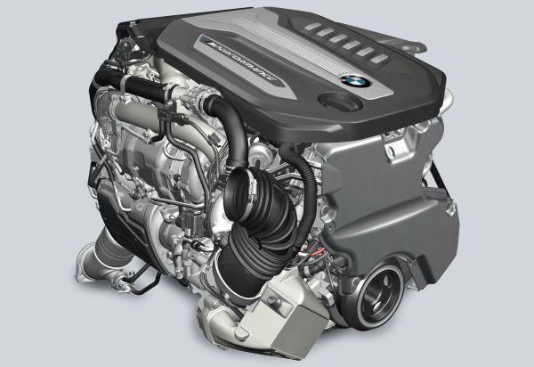 Motor 3.0 de 400 CV - PUNTA TACÓN TVMotor 3.0 de 400 CV - PUNTA TACÓN TV
