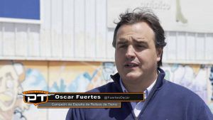 Oscar Fuertes - PUNTA TACON