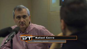 Rafael Cerro - PUNTA TACON