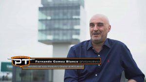 Fernando Gomez Blanco - PUNTA TACON