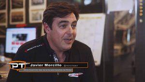 Javier Morcillo - PUNTA TACON
