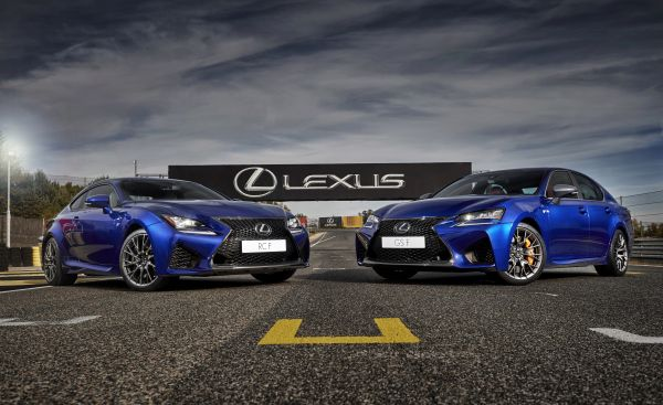 Lexus F Experience - PUNTA TACÓN TV