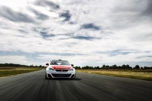 Peugeot 308 Racing Cup - PUNTA TACÓN TV