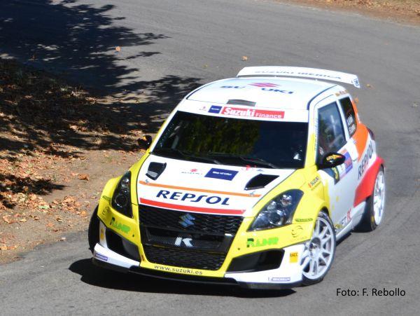 Rallye del Bierzo - PUNTA TACÓN TV