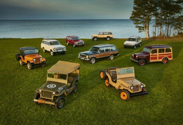 75 Aniversario Jeep - PUNTA TACÓN TV