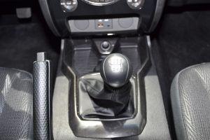 Caja de cambios manual de 6 velocidades - PUNTA TACÓN TV