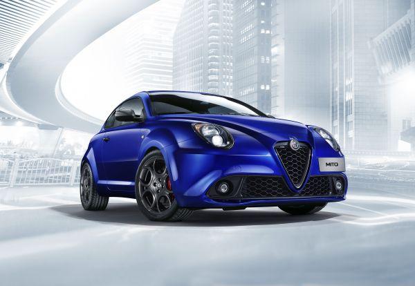 Nuevo Alfa Romeo Mito - PUNTA TACÓN TV