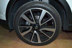 Llantas de 19 pulgadas con neumáticos Dunlop Sport Maxx RT - PUNTA TACÓN TV