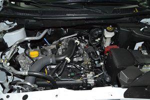 Motor 1.2 DIG-T 115 CV - PUNTA TACÓN TV