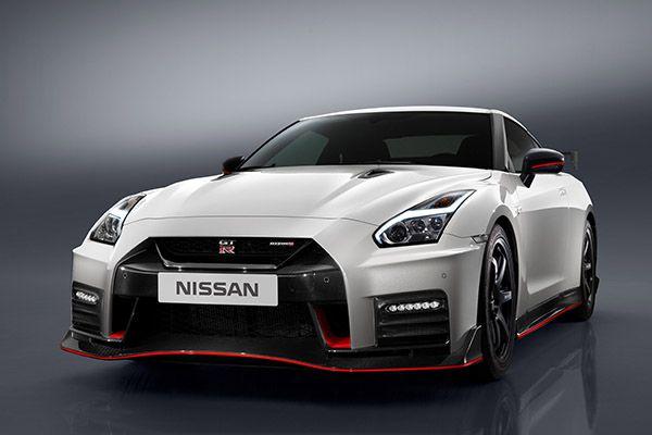 Nissan GT-R Nismo - PUNTA TACÓN TV