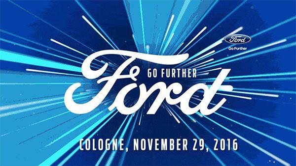 Ford Go Further - PUNTA TACÓN TV