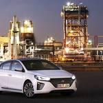 Hyundai IONIC - PUNTA TACÓN TV