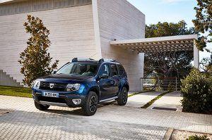 Nuevo Dacia Duster - PUNTA TACÓN TV