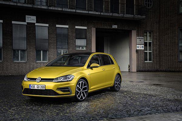 Nuevo Volkswagen Golf 2017 - PUNTA TACÓN TV