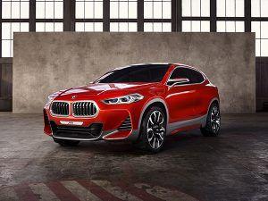 BMW Concept X2 - PUNTA TACÓN TV