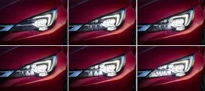 Detalle funcionamiento Opel IntelliLux - PUNTA TACÓN TV