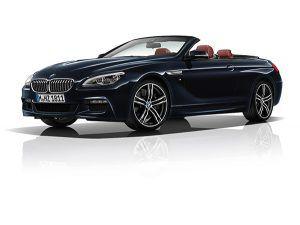 Nuevo BMW Serie 6 Cabrio - PUNTA TACÓN TV