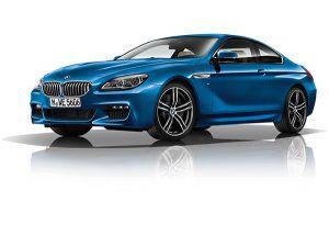 Nuevo BMW Serie 6 Coupé - PUNTA TACÓN TV