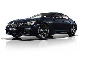 Nuevo BMW Serie 6 Gran Coupé - PUNTA TACÓN TV