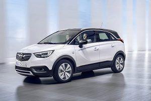 Nuevo Opel Crossland X - PUNTA TACÓN TV