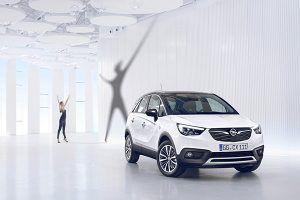 Nuevo Opel Crossland X frente - PUNTA TACÓN TV