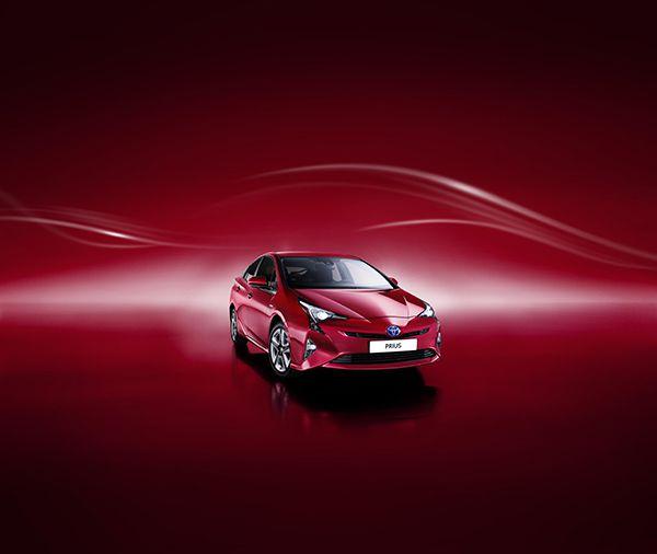Nuevo Toyota Prius - PUNTA TACÓN TV