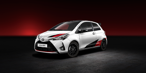 Nuevo Toyota Yaris - PUNTA TACÓN TV