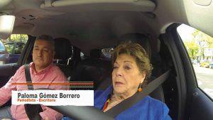 Paloma Gomez Borrero - PUNTA TACON