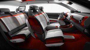 Interior Citroën C-Aircross Concept - PUNTA TACÓN TV